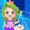 Хейзел Ледяная Принцесса