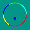 Цветной круг 2