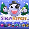 Сражение Снежных Героев