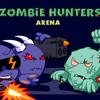 Охотники на Зомби