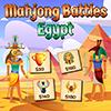 Египетская Битва Маджонг