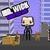Мистер Вик - Часть Первая