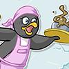 Обед Пингвинов