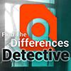 Ищите Отличия Детектив