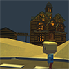 Когама - Дом с Привидениями