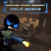 Стикман Вооруженный Убийца - Холодный Космос