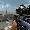 Снайпер из Зоны Войны