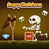 Сердитые Скелеты