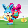 Пятнашки с Пасхальными Кроликами