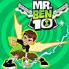 Мистер Бен 10