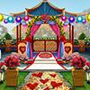 Свадебный Сад Мэри Кнотс - Скрытые Объекты