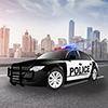 Вождение Полицейской Машины