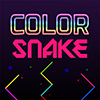 Цветная Змейка