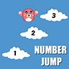 Прыжки по Числам