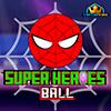 Мяч Супер Герой