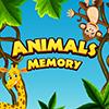 Животные Память