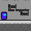 Побег Голубого Импостера