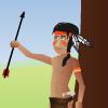 Стрелок из Племени