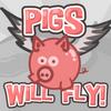 Свинки Будут Летать