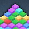 Перекрась Кубики