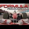 Гонщик Формулы 2012