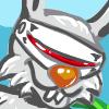 Сенсорный Кролик