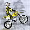 Грязный Мотоцикл 2
