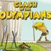Столкновение Олимпийцев