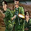 Механический Солдат