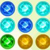 Бриллиантовый Три в Ряд