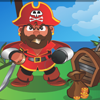 Энди Отважный Пират