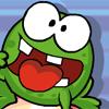 Лягушка Любит Конфеты