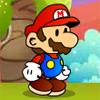 Фрукты Марио