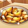 Кулинарный Мастер Класс от Сары: Жаренный Картофель