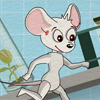 Побег Лабораторной Мыши