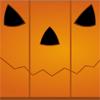 Дверь Хеллоуина