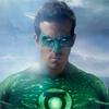 Зелёный Фонарь - Изумрудное Приключение