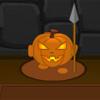 Побег в Канун Хэллоуина