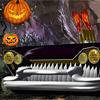 Хэллоуинская Тачка 13