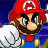 Марио Стреляет по Тыквам