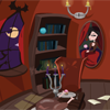 История Дарси - Хэллоуин