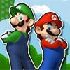 Соревнование Марио на Квадрациклах