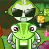 Лягушка - Спасение от Бомб