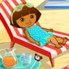 Даша Едет на Пляж