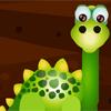 Побег Динозавра
