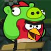 Сердитые Птицы: Гонки