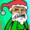 Рождественская Пушка Тролля