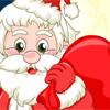 Санта Клаус в Парикмахерской