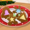 Кулинарный Мастер Класс от Сары: Печенье с Леденцами