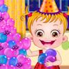 Новогодняя Вечеринка Малышки Хейзел